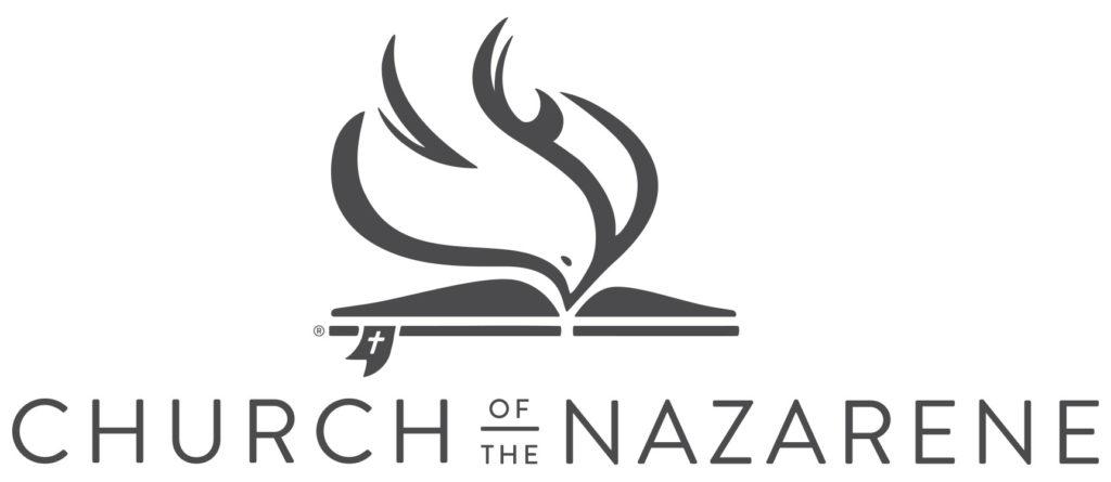 Church of the Nazarene - logo
