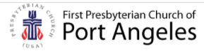 First Presbyterian Church PA
